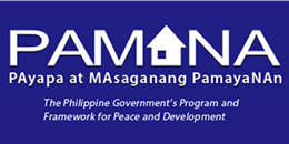 PAyapa at MAsaganang PamayaNAn