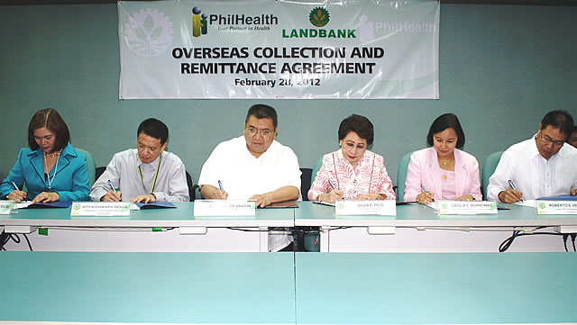 PhilHealth Online Inquiry Contribution Remittance http://www