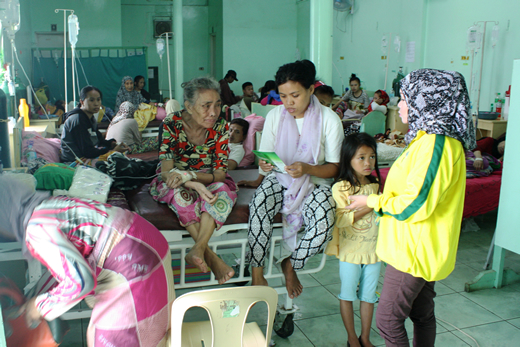 PhilHealth CARES is Effective in Addressing Patients' Queries in PRO-ARMM