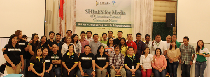 PhilHealth and the Press: Moving Towards Universal Coverage