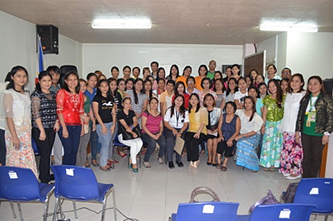 PhilHealth Regional Office I Holds Joint Employers and ACAs Forum