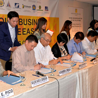 PhilHealth supports reforms to simplify business registration processes