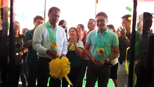 LHIO Tuguegarao City Moves to New Location