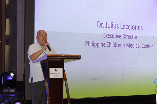 Acute lymphocytic leukemia information in philippines