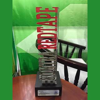 PhilHealth Region X Wins Best Booth Award at Civil Service Commission's First ARTA Caravan