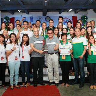 PhilHealth VIII Bags Best Booth Award in CSC's ARTA Caravan-Visayas