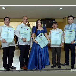 23 PhilHealth Offices are CSC's Seal of Excellence Awardees