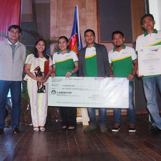 PhilHealth Cordillera Bags 2 Five-Star Citizen's Satisfaction Seal of Excellence Awards