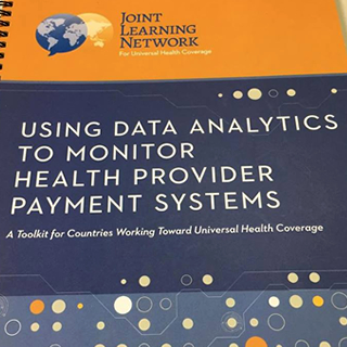 Applying Learnings Back Home: Medical Audits Collaborative