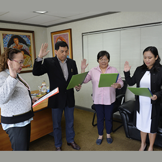 Three New PhilHealth Board Members Named