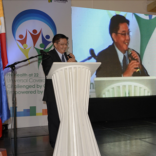 New benefits, technology updates, linkages featured in PhilHealth Forward
