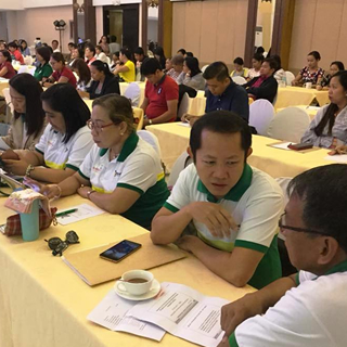 PhilHealth XII Conducts Year-End Reach Out Forum