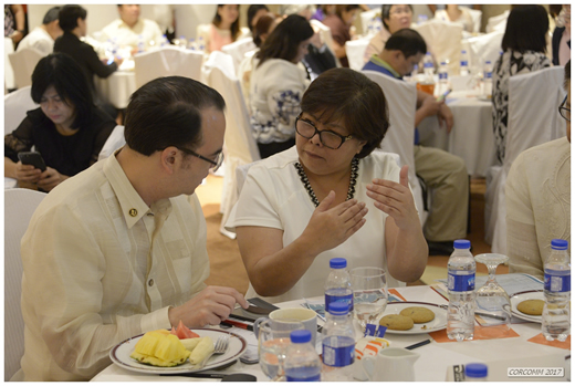 Government agencies converge to protect OFWs