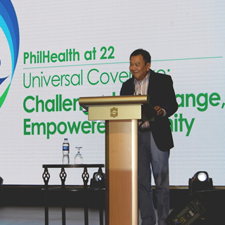 Best Practices in Universal Health Coverage Featured in Symposium