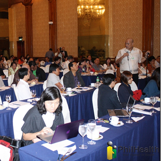 PhilHealth Sets Governors' Forum on May 30