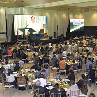2018 Governors' Forum A Success