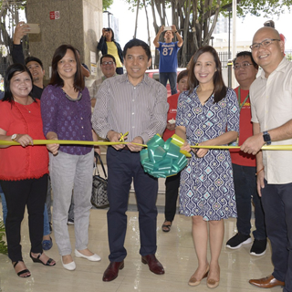 Bigger and Better PhilHealth Office Now Serves QC Residents
