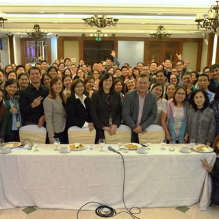 PhilHealth recognizes Quality Management System's Technical Working Group