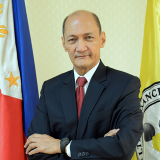 Retired Brigadier General is PhilHealth's New President and CEO